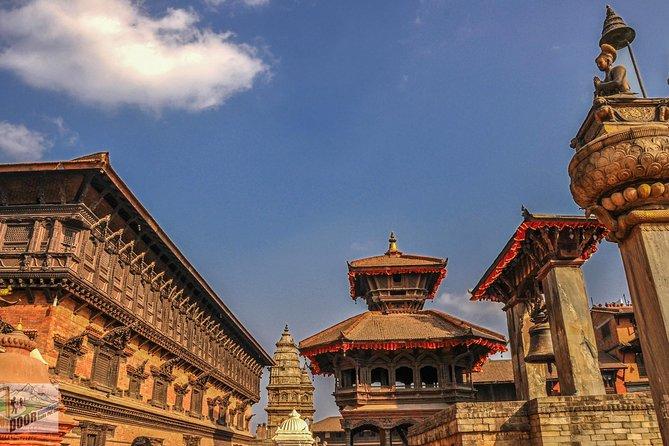 Kathmandu world heritage site- Private Day tour