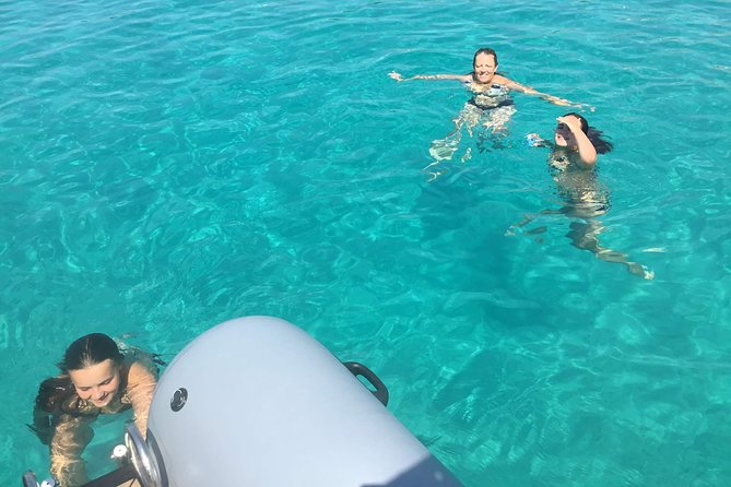 Private custom tour to Dalmatian islands from Trogir and Split