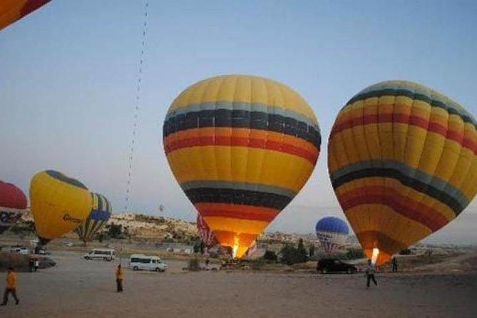 Luxor Hot Air Balloon