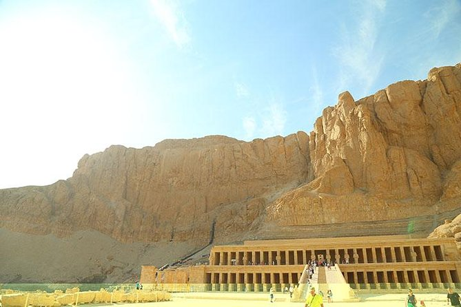 Luxor day tour from Marsa Alam