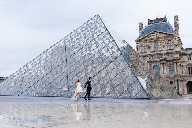 Proposal Photographer in Paris