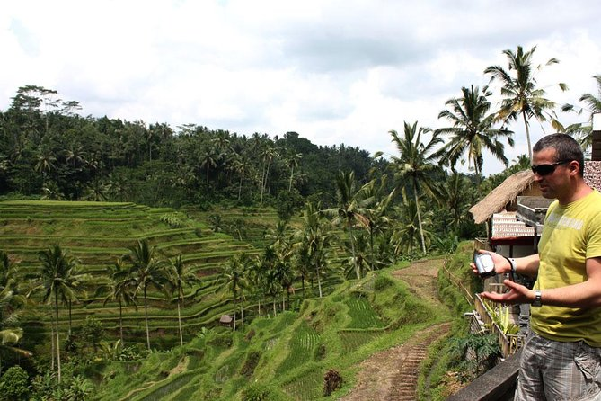 Bali ATV Ride and Kintamani Volcano Tour Packages : Best Quad Bike Trip