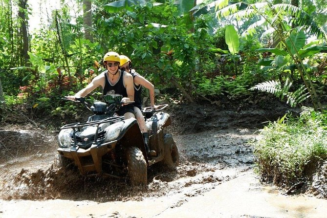 Bali ATV Quad Bike photo 1