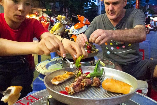 Private Hue Street Food_Walking Tour