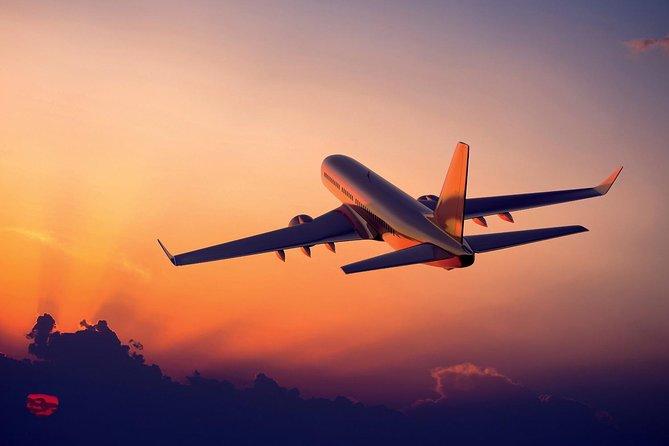 Delhi Private Arrival Transfer: Airport to Hotel in Delhi