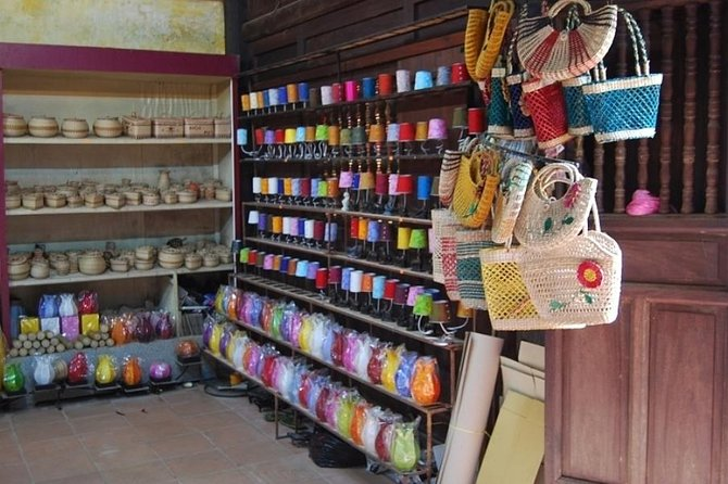 Private Discover Traditional Handicraft in Hoi An photo 1