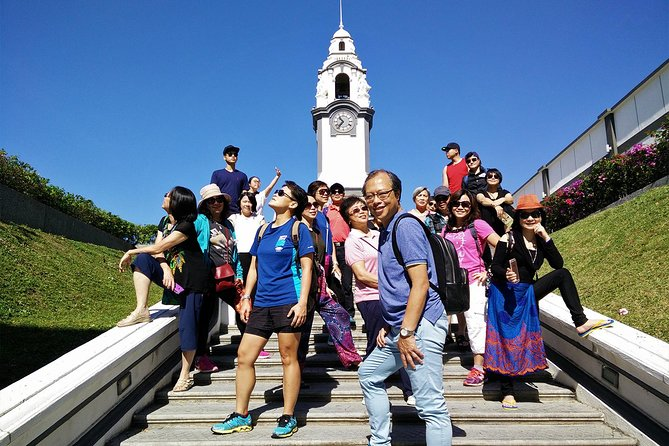 Private Tour: Ipoh Secrets Full Day Heritage Tour photo 3