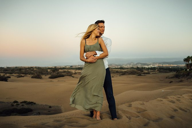 Maspalomas Dunes Photoshooting photo 9