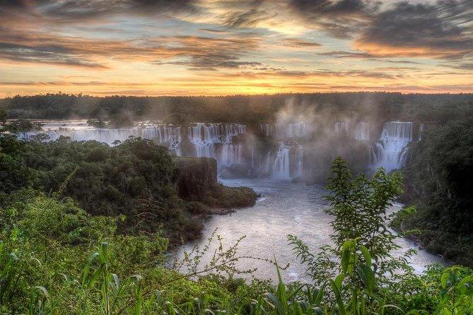 Private Full Day Tour to Iguazu Falls National Park