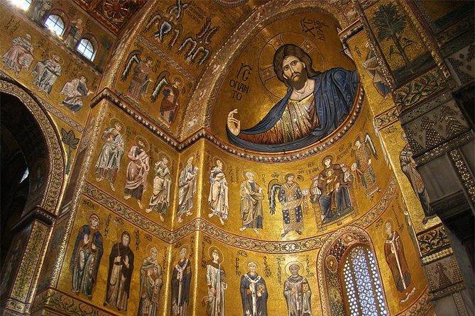 Unesco Sicily Tour