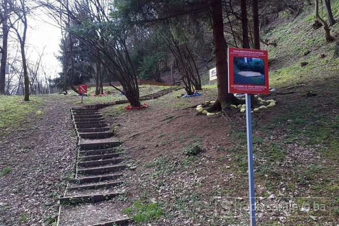 Private tour from Sarajevo: Bosnian Pyramids Mystery photo 2