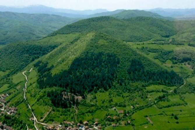 Private tour from Sarajevo: Bosnian Pyramids Mystery photo 3