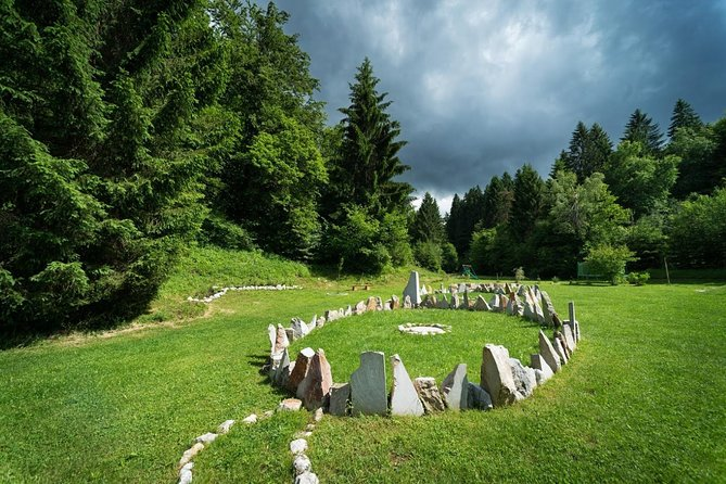 Private tour from Sarajevo: Bosnian Pyramids Mystery photo 7