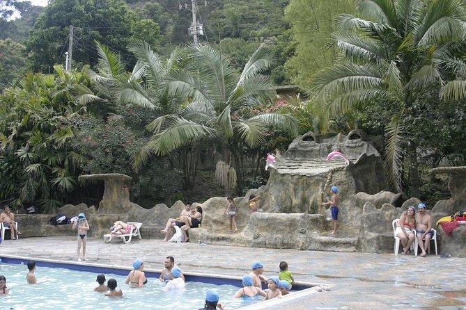 Choachi Hot Springs
