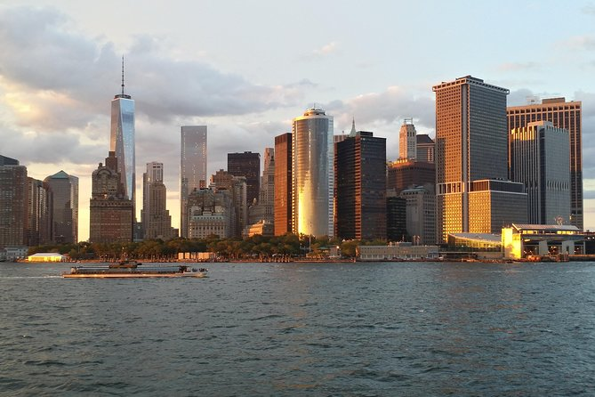 New York City One Day Walking Private Tour