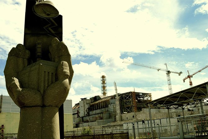 Group Tour to Chernobyl and Pripyat