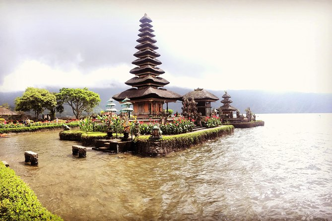 Full Day Tour Bali's Iconic Places