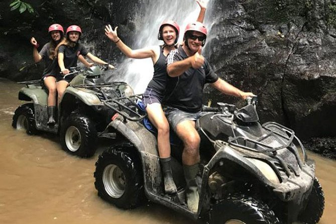 Bali Quad Bike Real Adventure
