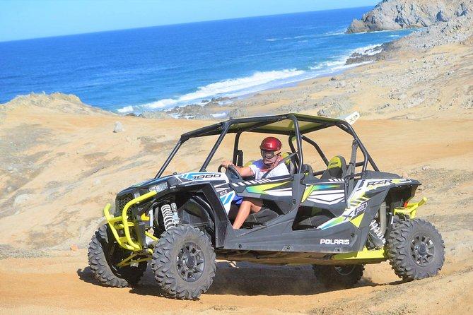 Rasoio Migriño Desert & Beach