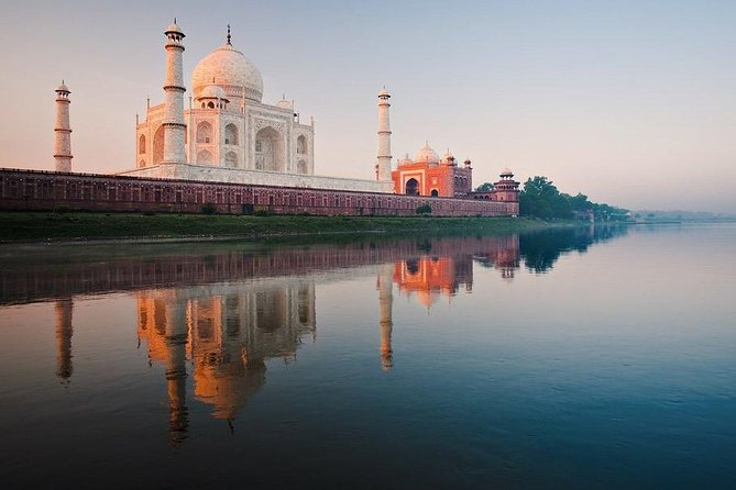 Full Day Local Agra