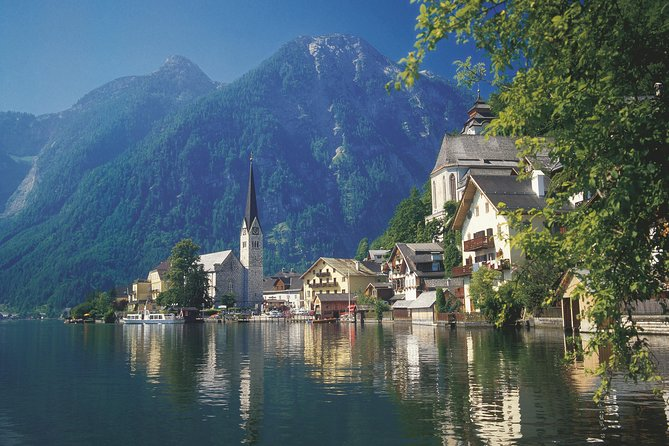 Private Celtic Tour to Hallstatt from Salzburg
