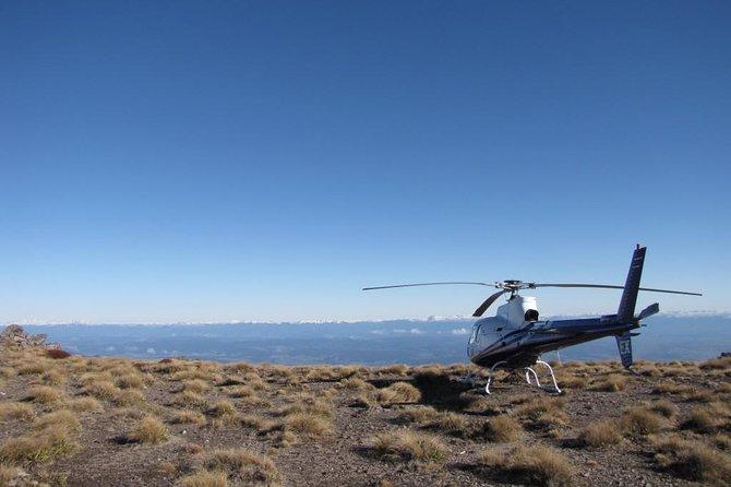 Nelson Mountain Adventure