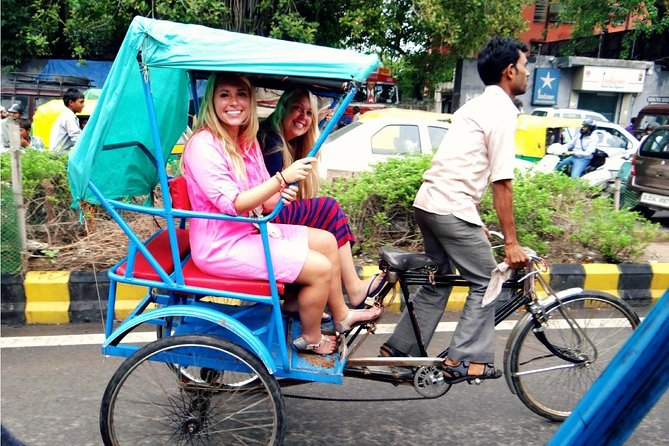 Old Delhi Experience By Trip Master