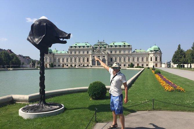 Tour Privado Clássico pela Cidade de Viena