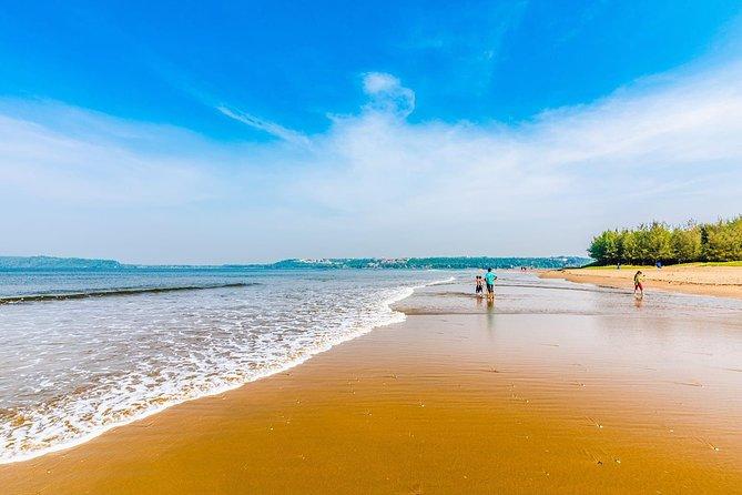 South Goa City Tour