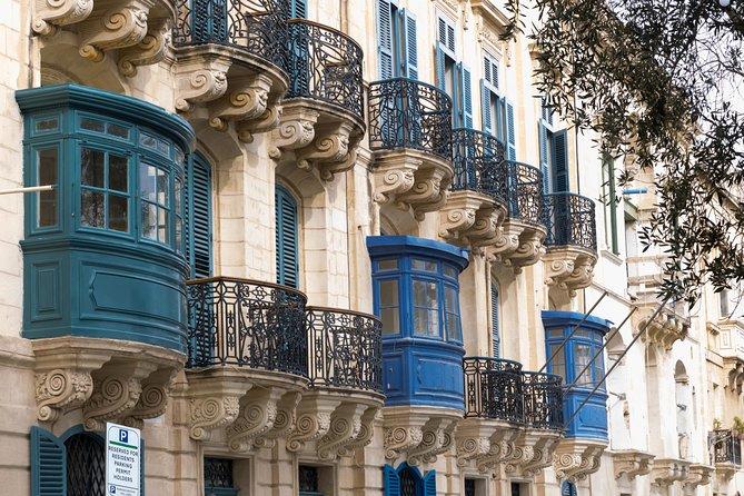 Shore Excursion: Private Full-Day Tour of Valletta & Mdina