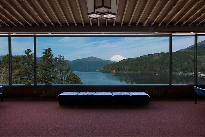 Narukawa Art Museum Admission Ticket