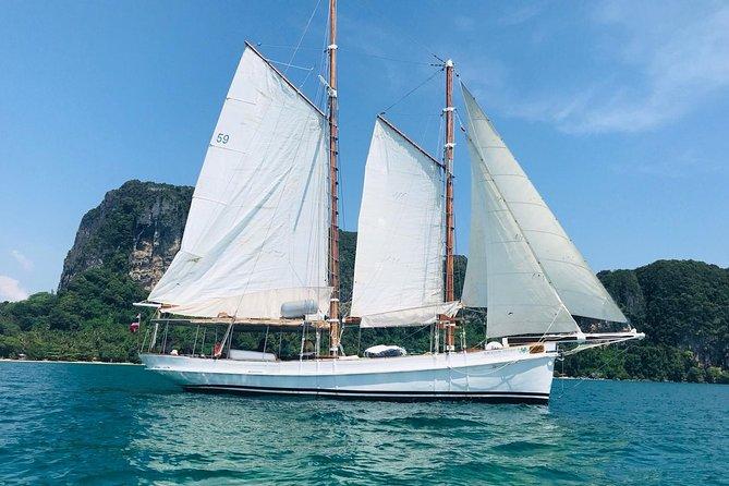 Krabi Yacht Charter