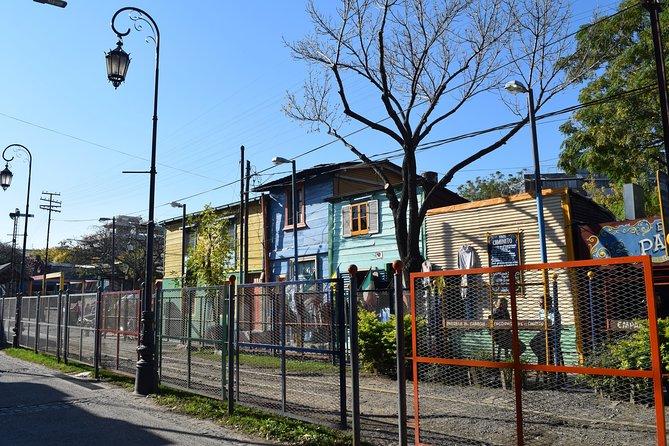 Excursión privada en Buenos Aires desde la Terminal de cruceros