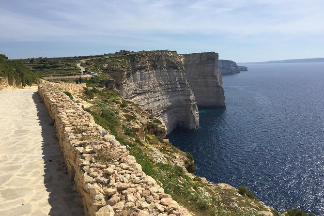 Full-Day Private Best of Gozo Island Tour from Malta