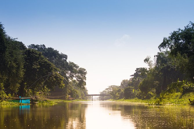 City Escape : Green Canals and Nakhon Pathom by Train photo 10