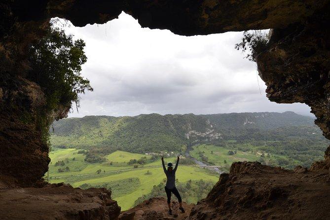 Cueva Ventana Tour from San Juan