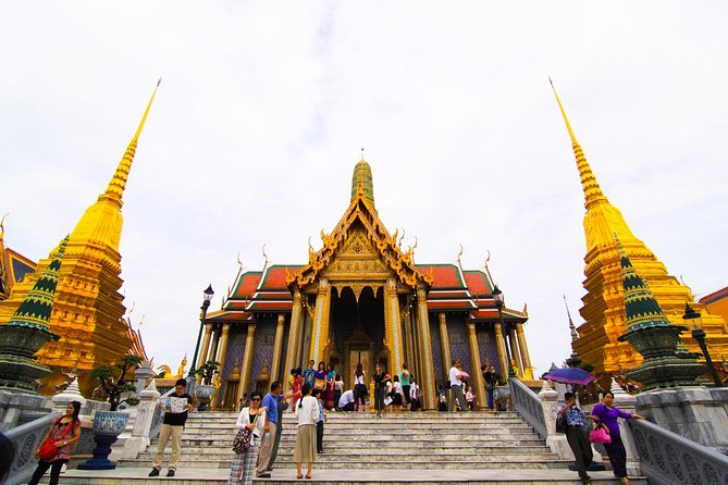 Private Tour: Best of Bangkok in A Day photo 3