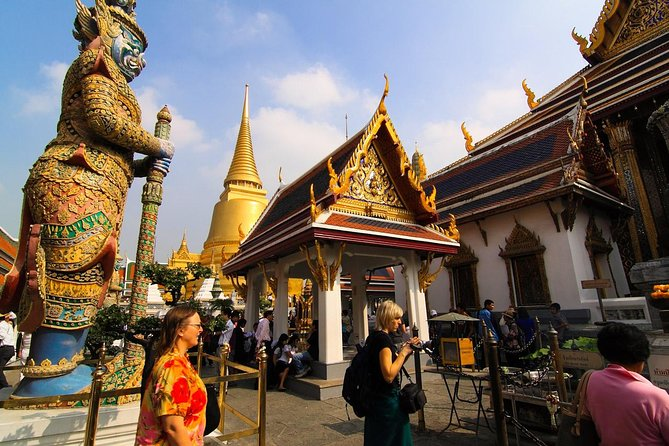 Private Tour: Best of Bangkok in A Day photo 10