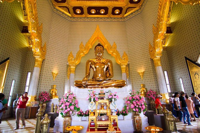 Private Tour: Best of Bangkok in A Day photo 6