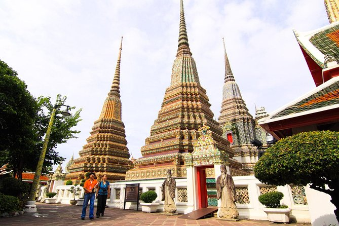 Private Tour: Highlights of Bangkok in Half a Day photo 7