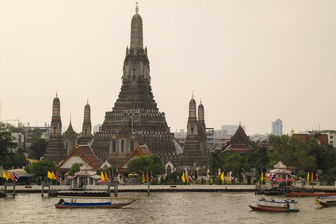 Private Tour: Best of Bangkok in A Day photo 4