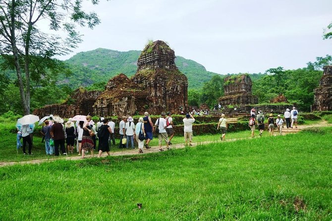 Private Discover My Son Sanctuary Full Day photo 3