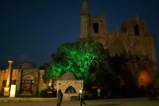 A Day Trip to Medieval FAMAGUSTA