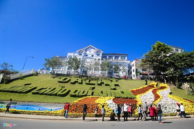 Private Full-Day Tour of Da Lat With Lunch From Nha Trang photo 1