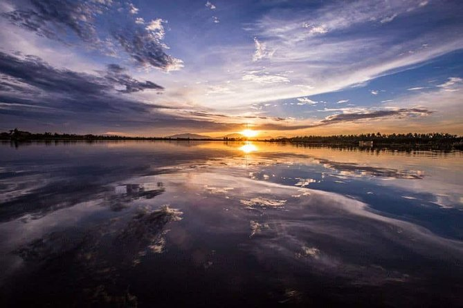 Private 3-Hour Sunrise or Sunset Photography Tour in Hoi An