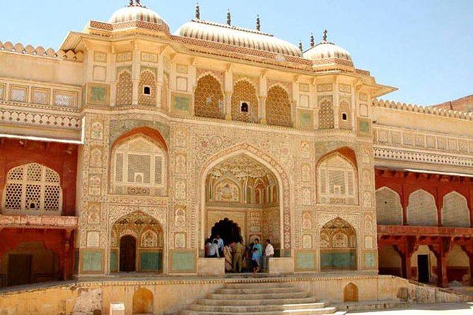 Jaipur Full Day Tour From Delhi - All Inclusive