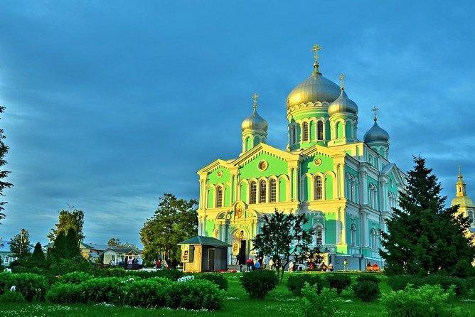Nizhny Novgorod Private Tour to Arzamas and Diveevo monastery