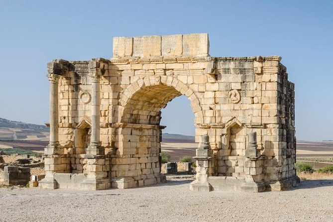 Private day trip from Fes to Volubilis With Driver Guide photo 3