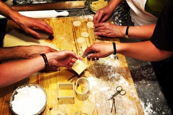 Cooking class in Polizzi Genrosa