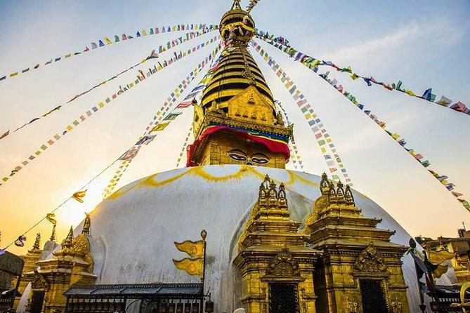 Kathmandu- Bhaktapur full day sightseeing